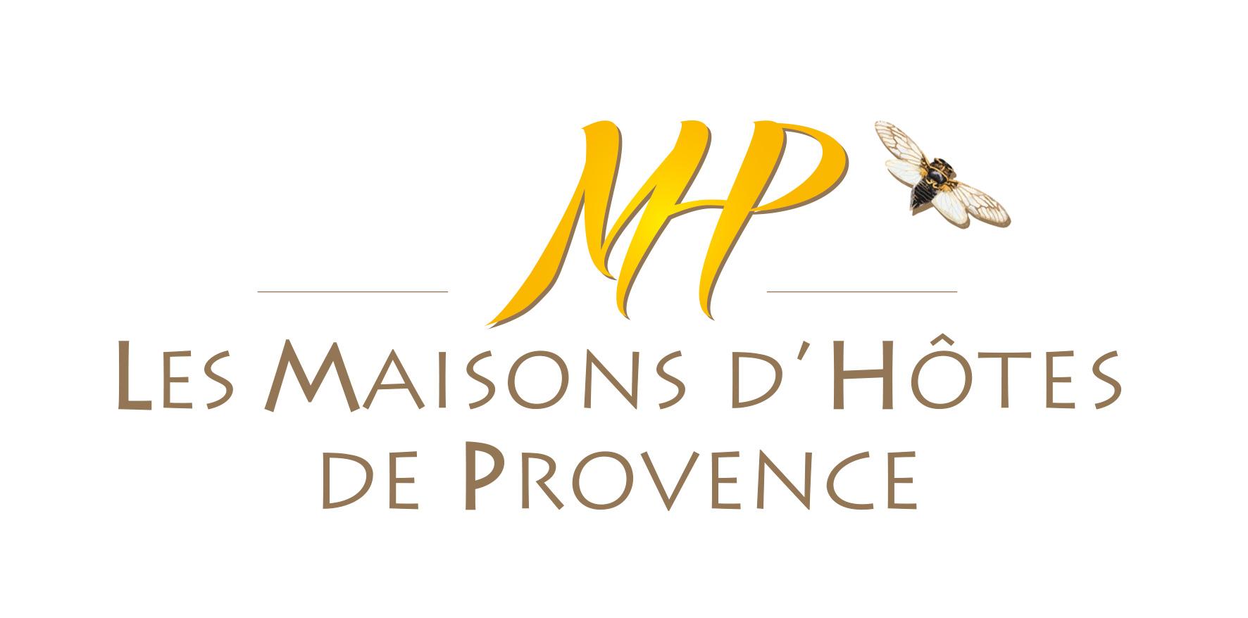 Maison recommandée par l'Association des Maisons d'hôtes de Provence