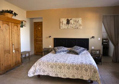 Chambre d'hote Safran La Maison de Nathalie var Provence Cote d'Azur