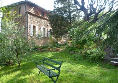 La Maison de Nathalie Var