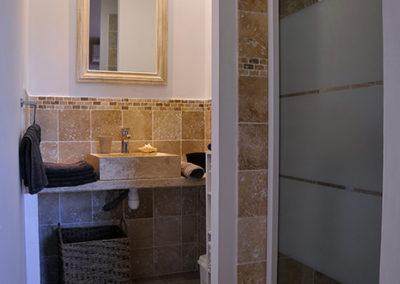 Gite avec piscine La Maison de Nathalie Location de vacances var Provence Cote d'Azur