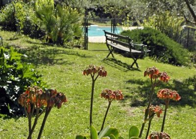 La Maison de Nathalie chambres d'hôtes de charme avec piscine var